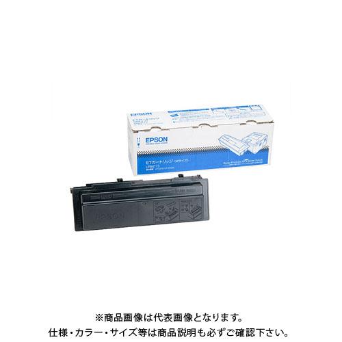 エプソン レーザープリンタ用ETカートリッジ LPB4T13