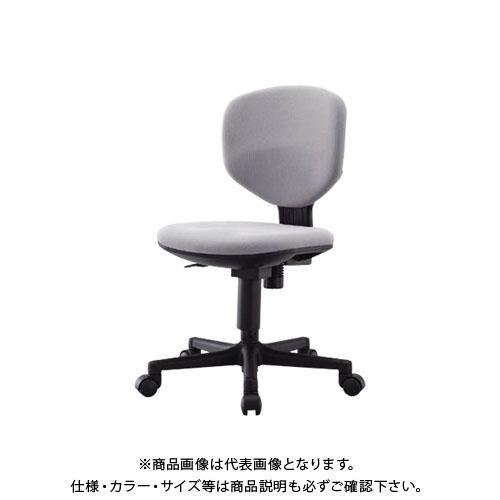 アイリスチトセ オフィスチェア BITシリーズ BIT-EX43L0-F-GY