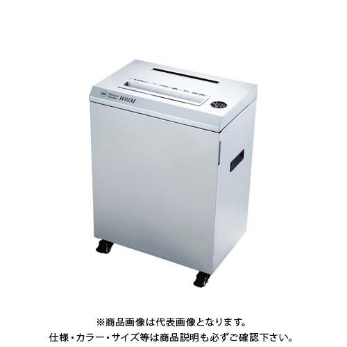 アコ・ブランズ・ジャパン オフィスシュレッダW01M-S GSHW01M-S