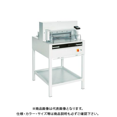 マイツコーポレーション 全自動電動裁断機 CE-4855