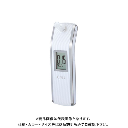 タニタ アルコールセンサープロ HC-211-WH