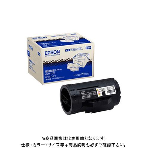 エプソン 環境推進Vトナー(2700ページ) LPB4T18V