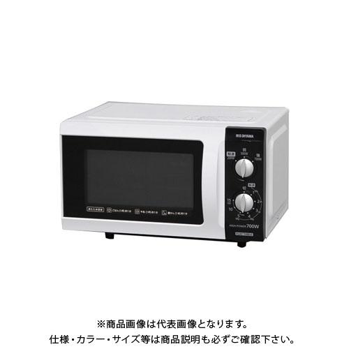 アイリスオーヤマ 電子レンジ フラットテーブル IMB-F181-5