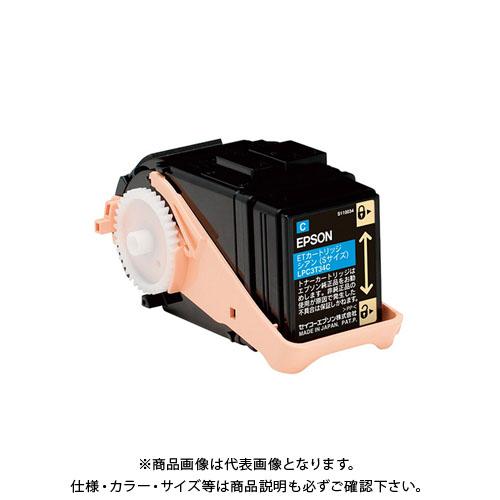 エプソン トナーカートリッジシアンSサイズ LPC3T34C