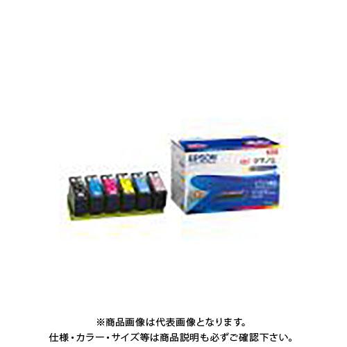 エプソン インクカートリッジ6色パック増量 KUI-6CL-L