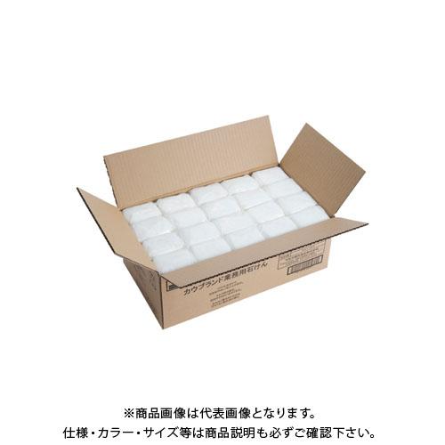 牛乳石鹸 カウブランド業務用石けん 120個 319204