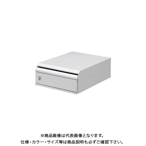 ぶんぶく 機密書類回収ボックス(卓上タイプ) KIM-S-6