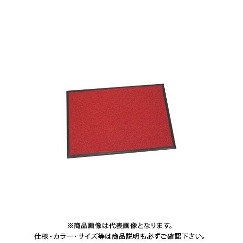 クラウン フロアマット 赤 CR-FM750-R