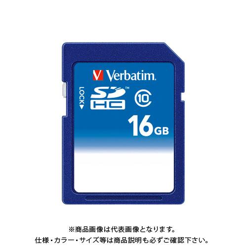 三菱化学メディア SDHCカード16GBCLASS10マー SDHC16GJVB1