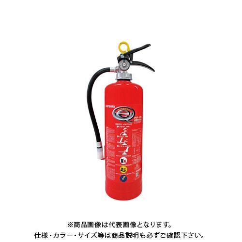 初田製作所 蓄圧式粉末消火器リサイクル料付 PEP-10N