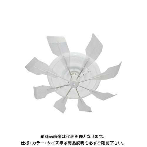 キングジム 潮 ハイブリッド・ファンSJRクリア HBF-SJRCW