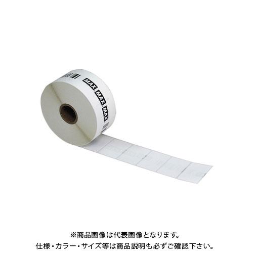 マックス ラベルプリンタ専用ラベル(6巻入) LP-S4062
