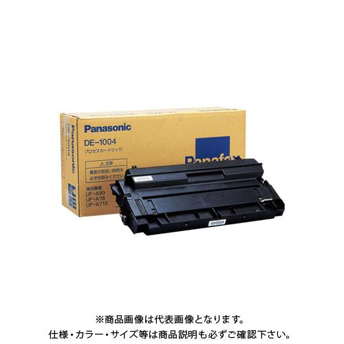ハイブリッドサービス パナソニック FAXプロセスカートリッジ NL-PUDE1004J