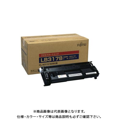 富士通 富士通プロセスカートリッジLB317B FA-PU0854120J