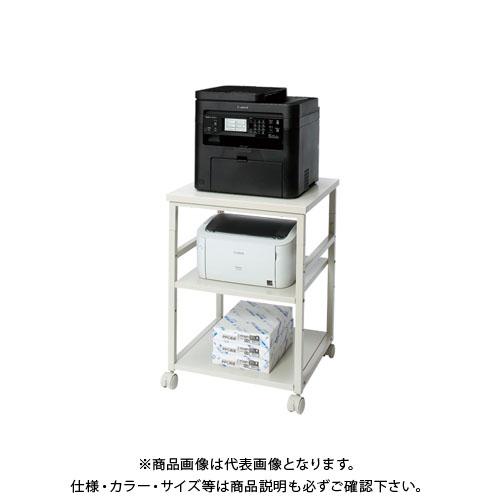 サンワサプライ レーザープリンタスタンド LPS-T109