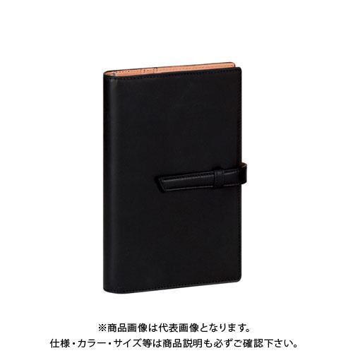 レイメイ藤井 ダヴィンチ アースレザー 聖書 黒 DB1272B