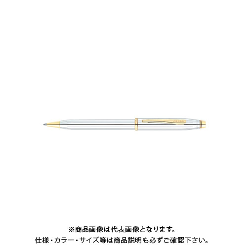 クロス メダリスト ボールペン 3302WG