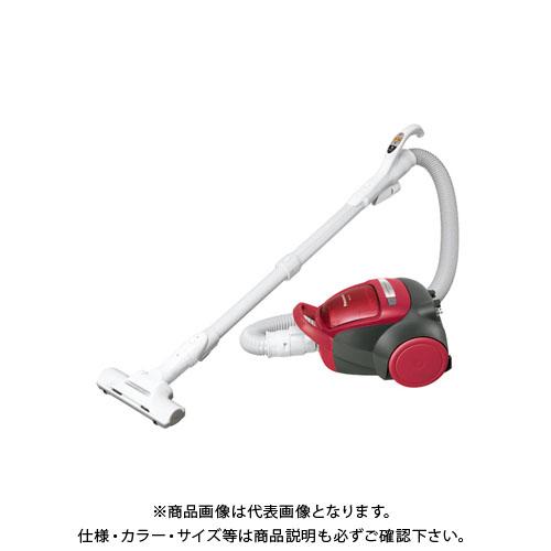 パナソニック サイクロン掃除機 MC-SK17A-R