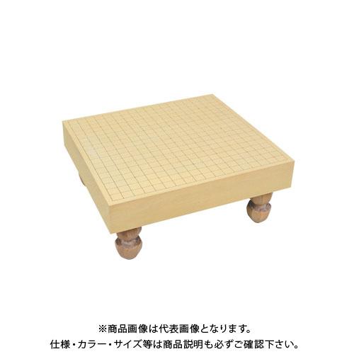 クラウン 碁盤 (足付) CR-GO45