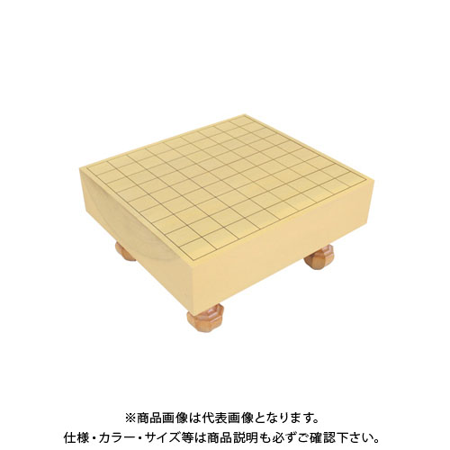 クラウン 将棋盤(足付) CR-SY32