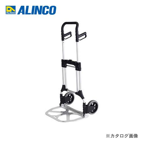 【直送品】アルインコ ALINCO コンパクト台車 MTC-120