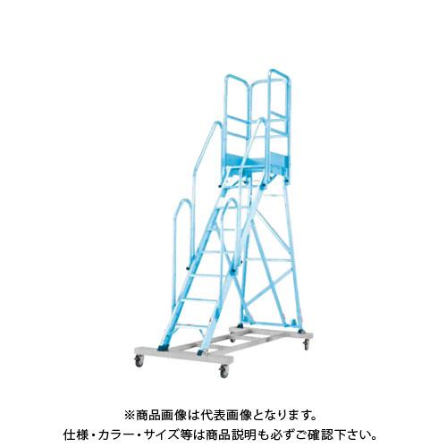 【個別送料1000円】【直送品】アルインコ ALINCO 作業台(組立式) CSD-F CSDBベースセット CSDB12