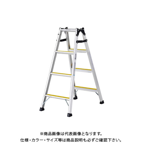 【個別送料1000円】【直送品】アルインコ ALINCO はしご兼用脚立(滑り止めテープ付) PRS-120NS