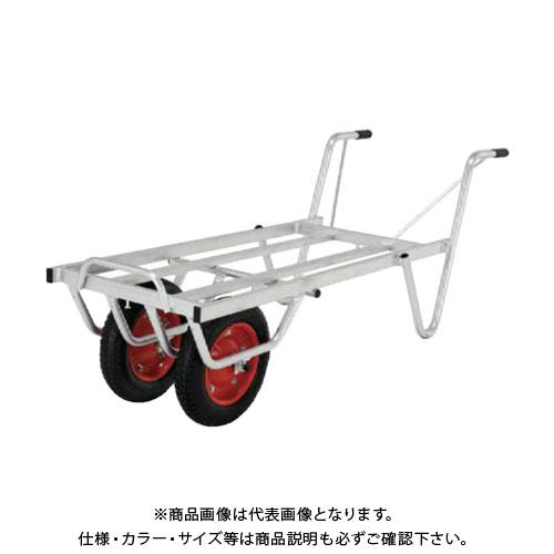【直送品】アルインコ ALINCO コンテナカー SKX/SKX-W SKX02W