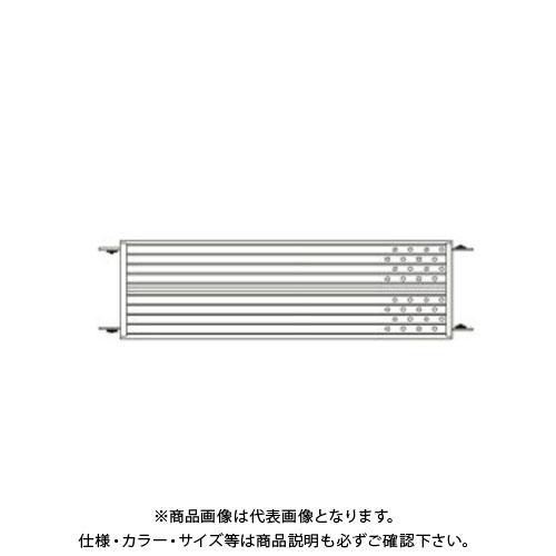 【運賃見積り】【直送品】アルインコ ALINCO 400幅床付き布枠(内爪) RT用構成部材 THK418N