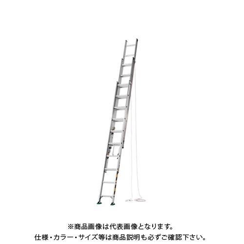 【セール】【直送品】アルインコ ALINCO 3連はしご TRN-63