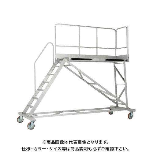 【運賃見積り】【直送品】アルインコ ALINCO 大型作業台 TRS-2000
