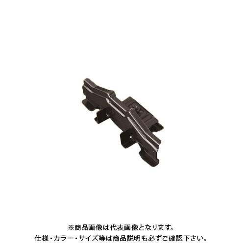 野島角清製作所 雪国 平葺 シングル後付 羽根130 130mm 高耐食メッキ鋼板 ダークブルー 30個 Z21S-044
