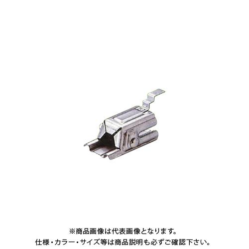 野島角清製作所 雪国 三晃式(アングル用) 亜鉛鉄板 50個 W1-030