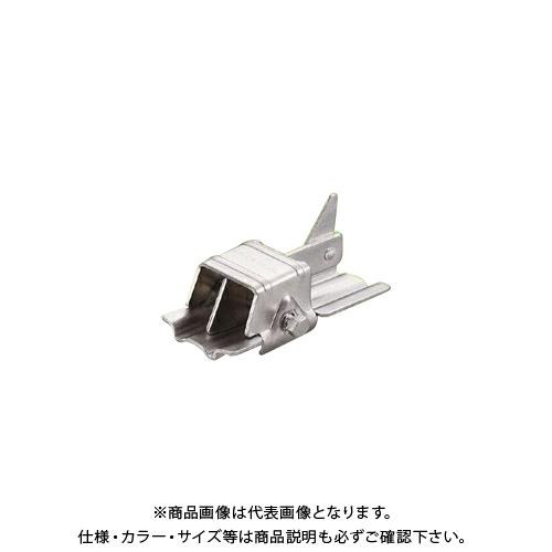 鈴文 スノーストップ マーク 耳巻 ドブメッキ 80個 X9-120
