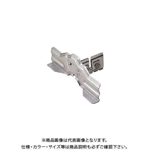野島角清製作所 雪国 立平 (大) 2本止 230mm SUS304 30個 V9-050