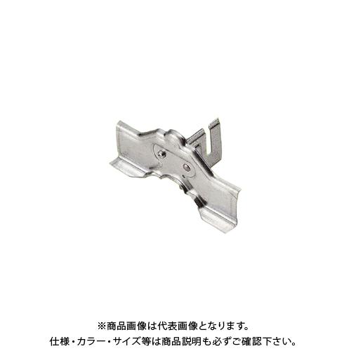 野島角清製作所 雪国 立平 (小) 1本止 BNステン304 180mm ドブメッキ 30個 V11-120
