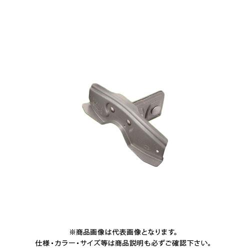 野島角清製作所 雪国 HYBRID 立平 180mm SUS443J1 30個 V20-060