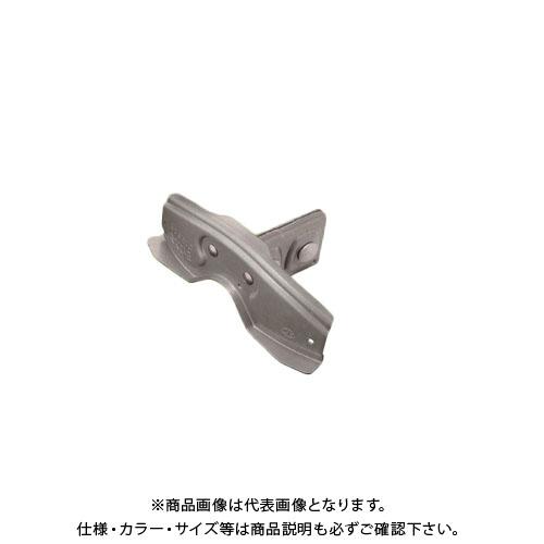 野島角清製作所 雪国 HYBRID 立平 180mm SUS443J1 ダークブルー 30個 V20-064