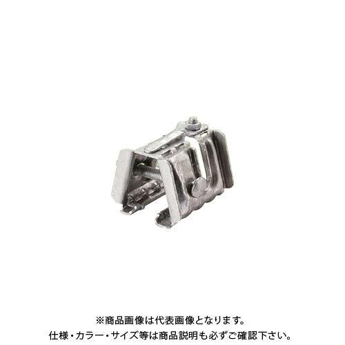 河井工業 リトルガード角・・・丸ハゼ兼用 ドブメッキ 40個 R3-020