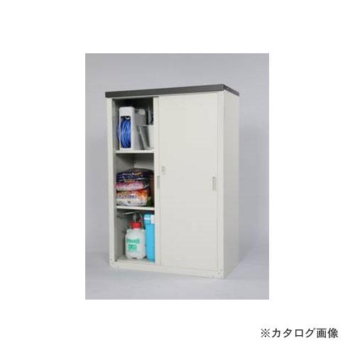 【個別送料2000円】【直送品】グリーンライフ 家庭用収納庫 HS-132