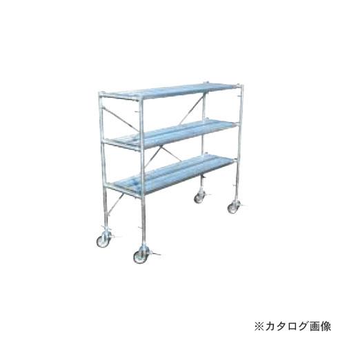 【運賃見積り】【直送品】マルサ TANAR-153J 布板3枚付 1SET入 (受注生産品)