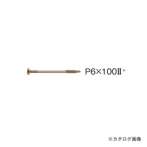 カネシン パネリードII+ (100本×5袋入) P6×100II+
