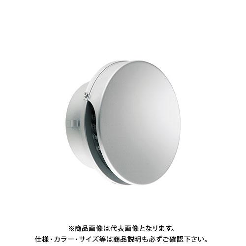 宇佐美工業 フラット型スリムフード(ビス脱着式) φ150 メタリックブラウン (12ヶ入) FSN150B-MB