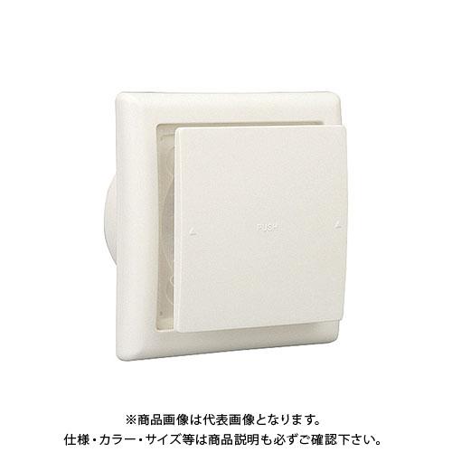 宇佐美工業 自然給気口(寒冷地仕様) φ100用 (24ヶ入) RX-100F/K