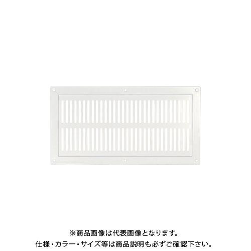 宇佐美工業 軒天換気孔 雅 ホワイト (10×3入) NM1530-W