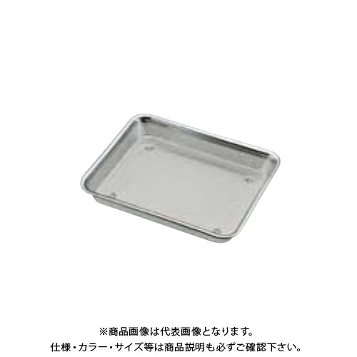 TKG 遠藤商事 18-8パンチ浅角バット 6枚取 ABT59006 7-0133-0601