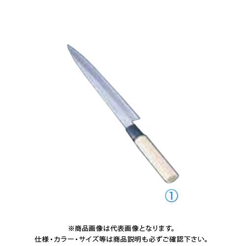 TKG 遠藤商事 堺孝行 イノックス和庖丁 正夫 24cm ATK352 7-0286-0102