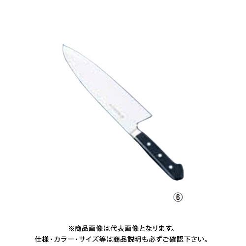 TKG 遠藤商事 SA SABUN ステンレス鋼 出刃 24cm ASB37024 6-0281-0604