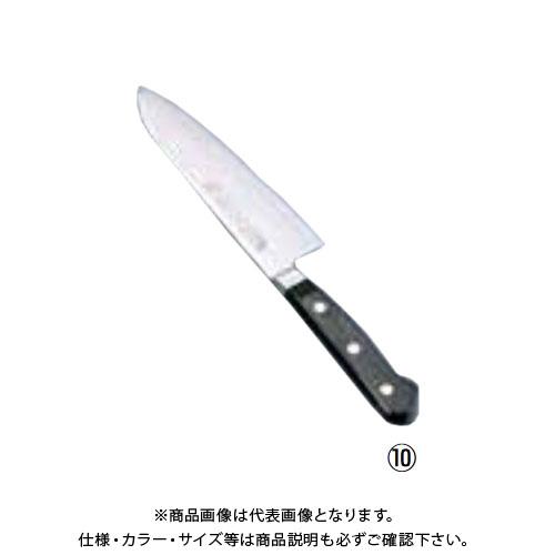 TKG 遠藤商事 SAパウダープロ100 三徳庖丁 18cm APU03018 6-0281-1002