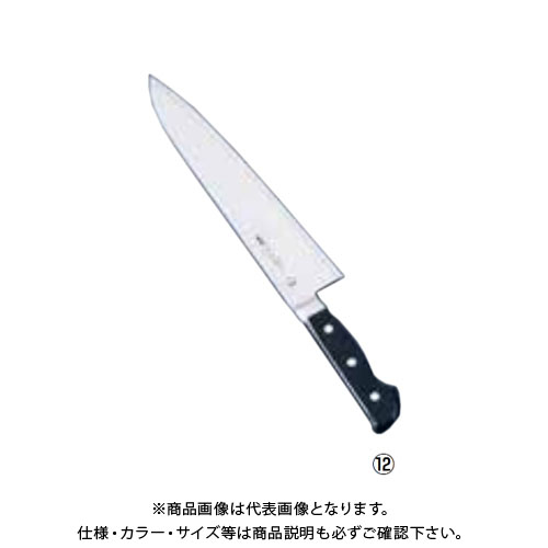 TKG 遠藤商事 SA佐文(全鋼) 牛刀 24cm ASB03024 7-0289-1303